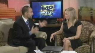 Taking Control with Dr. Josh  Dealing with Infidelity - CBS 42.flv