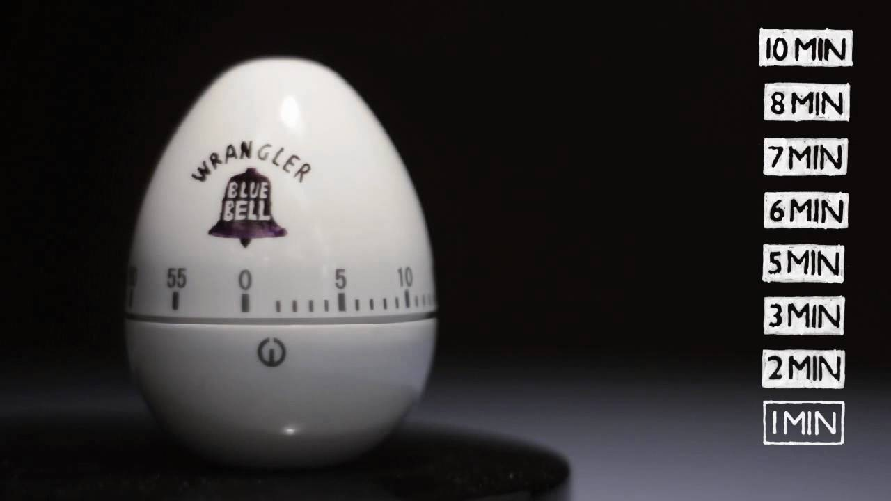 3 minutes egg timer youtube
