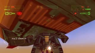 [Let's Play] Colony Wars Vengeance - Fail Reel #1