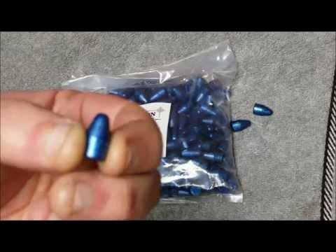 BigGunner81- Eggleston Munitions EM Polymer Coated Bullets / Projectiles P1
