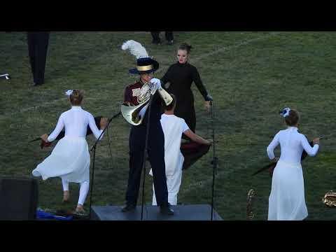 Herriman High School Marching Band 2018
