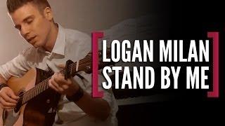[Sc] Logan Milan | Stand by me - Ben E. King | Live session