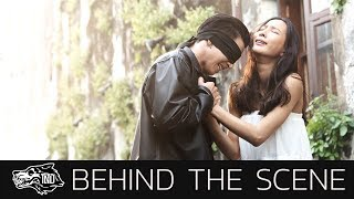 [Behind The Scene] จุกตาย - The Dust
