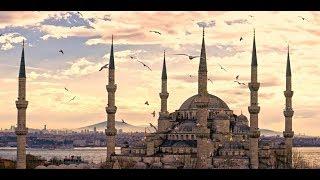 Рахат-лукум и кофе по-турецки