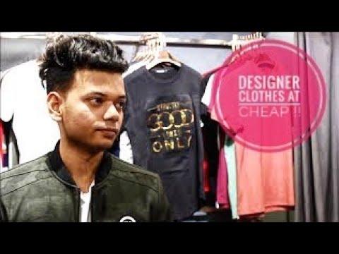 Cheap Designer Clothes | Dubai Plaza | Brigade Road | Bangalore.