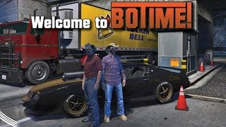 Welcome To Bo Time! (Channel Trailer)