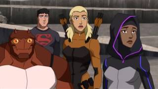 Is YOUNG JUSTICE OUTSIDERS The BEST Show On TV?