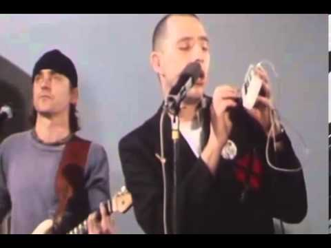 Trio- Du liebst mich nicht (1987) ZDF