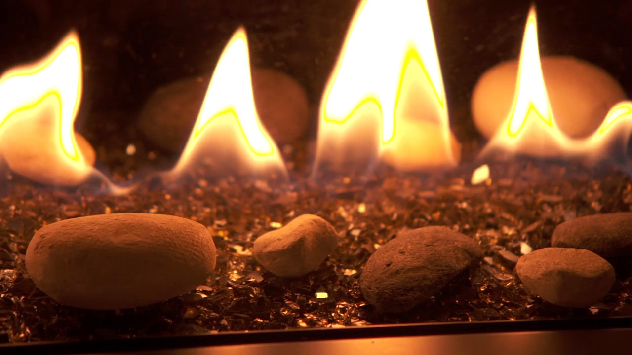 majestic echelon ii series gas fireplace youtube