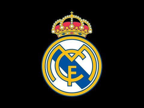 Real Madrid Logo AutoCaD Part 3