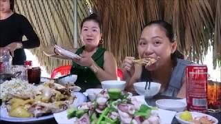 Vlog 313 ll Quán Ăn Thiên Phúc Của 4 Người Phụ Nữ Tài Giỏi Ngoan Hiền