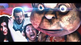 DEAD REALM : Un jeu d'horreur MULTIJOUEUR ! (Dead Realm Gameplay FR)