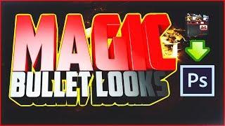 Magic Bullet Looks - 💡КАК СКАЧАТЬ ❓ КАК ПОЛЬЗОВАТЬСЯ В Photoshop ❓