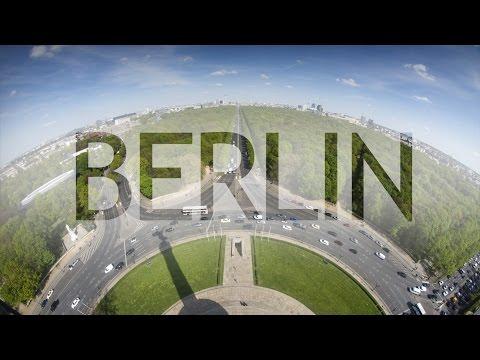 Ontdek Berlijn in één minuut