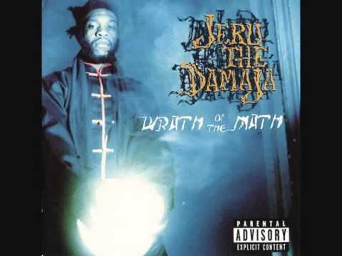 jeru the damaja   me or the papes