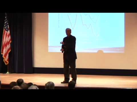 Dr. Bradley Schiller: The Great Recession of 2008-09