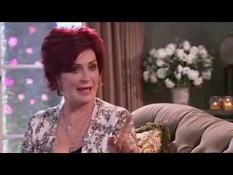 X-Factor UK 2007 (Series 4) - Girls Judge's House Results - Sharon  Osbourne's House (Full Version)