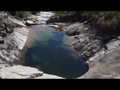 Das 7 Lagoas do Cabril à Cascata de Cela Cavalos