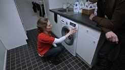 Näin peset vaatteet – Tori.fi:n vinkit