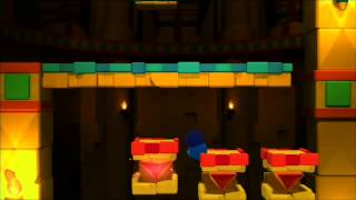 Sonic Lost World: Wii U Review
