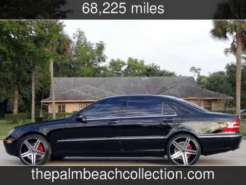 2000 mercedes benz s500 used cars west palm beach for Mercedes benz west palm beach used