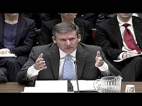 Oversight of the Federal Energy Regulatory Commission