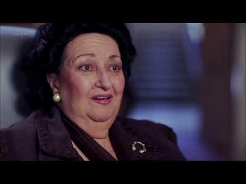 Vidéo Voice over FREDDIE MERCURY THE GREAT PRETENDER | Montserrat Caballé