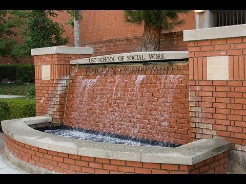 USC Suzanne Dworak-Peck School of Social Work Celebration