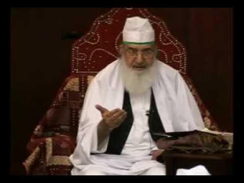 Episode 5/1...Dars  e Masnavi by Pir Alauddin Siddiqui Sahib