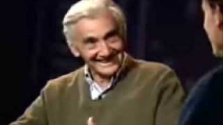 Howard Zinn and Woody Harrelson In Conversation Part (1 of 6)