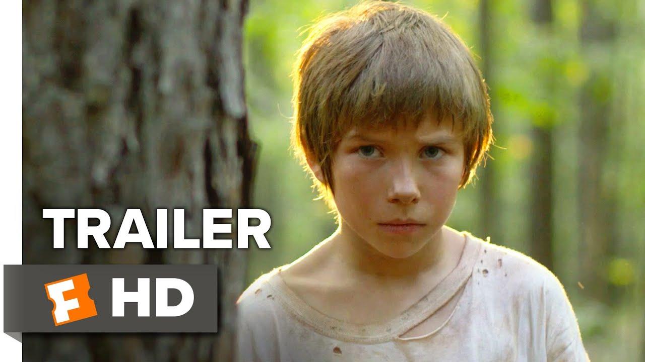 lost child movie 2018 cast