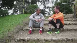Total Running #2 con Pablo Villalobos