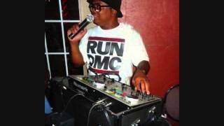 TUCKA-TROUBLE MAN (DJ MOON BOUNCE MIX)
