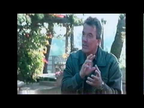 A Rare and Truly Affecting In-Home Conversation With Eric Braeden - Bruce W. Cook Interviews