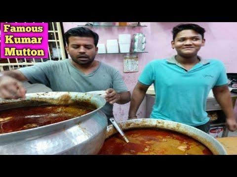 Ulhasnagar's Most Famous Mutton Shop | Kumar Mutton House |