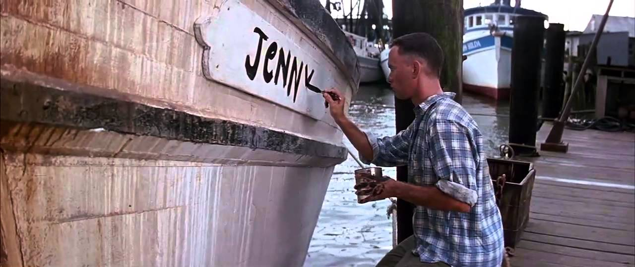 Forrest Gump (1994) Official® Trailer - YouTube