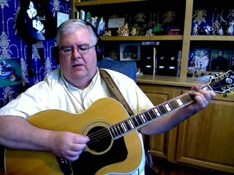 Guitar Lesson This Old Guitar John Denver Youtube