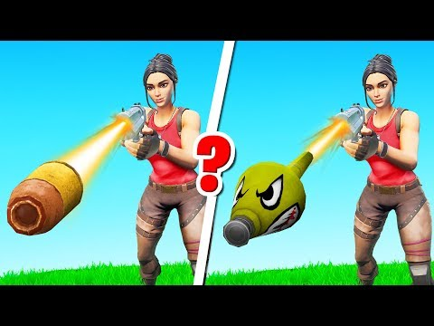 *NEW* SPOT THE DIFFERENCE Challenge in Fortnite Creative (Impossible)