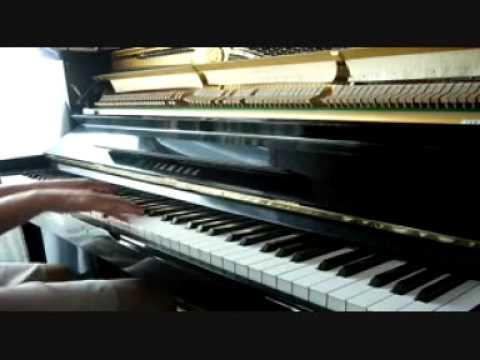 Singalongsong by Khalil Fong (Piano Version)