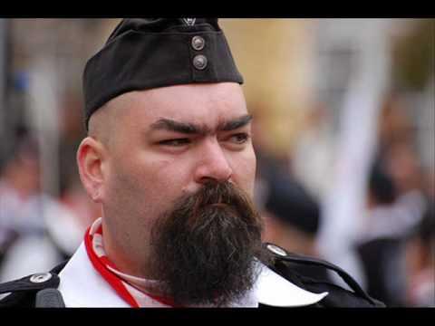 HUNGARIAN NAZISM - JOBBIK. 2010.