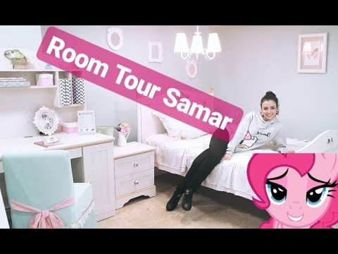 Room Tour Samar 🏩 بيت د سمر قبل و بعد