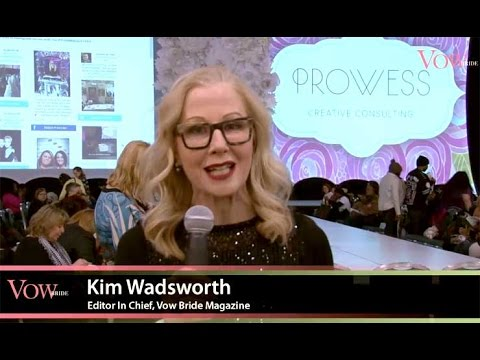 Vow Bridal Event 2016 Hampton Interviews
