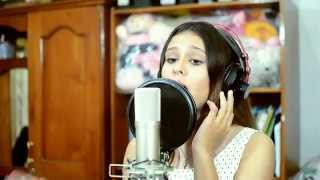 Break Free - Ariana Grande ft. Zedd (Cover by Jessica Bennett ft Chris Koraltan)