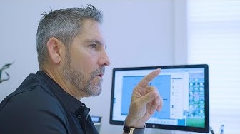 Grant Cardone Coaches Chiropractor & Stem Cell Physicians on How to Scale