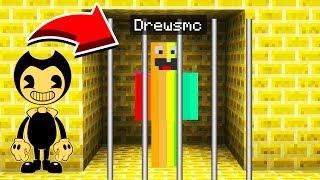 Minecraft Escaping BENDYS PRISON!(Ps3/Xbox360/PS4/XboxOne/PE/MCPE)
