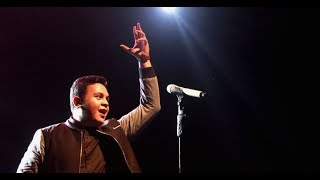TULUS - Labirin (Live at The Telkom Hub)