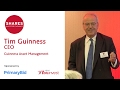 Tim Guinness, CEO of Guinness Asset Management