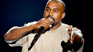KANYE WEST Is Running For PRESIDENT! | What's Trending Now