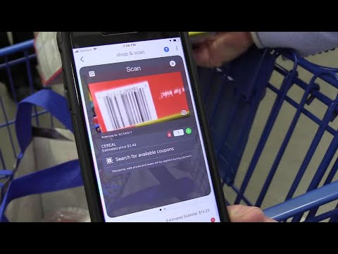 Meijer Has A New Shopping App, Here Is How It Works
