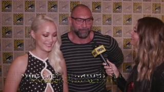 IMDb Exclusive: 'Guardians of the Galaxy Vol  2' Stars Open Up